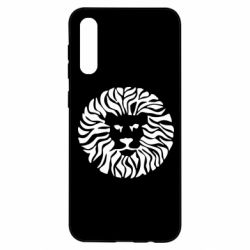 Чохол для Samsung A50 лев