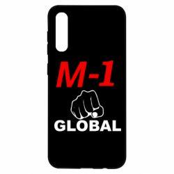 Чехол для Samsung A50 M-1 Global