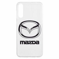 Чехол для Samsung A50 Mazda Small
