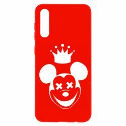 Чехол для Samsung A50 Mickey Mouse Swag