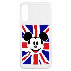 Чехол для Samsung A50 Mickey Swag