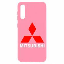 Чохол для Samsung A50 Mitsubishi small