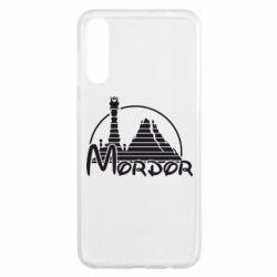 Чохол для Samsung A50 Mordor (Володар Кілець)