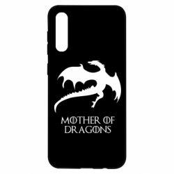Чохол для Samsung A50 Mother Of dragons 1