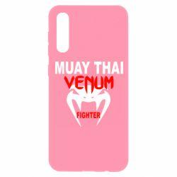 Чохол для Samsung A50 Muay Thai Venum Боєць