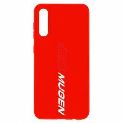 Чохол для Samsung A50 Mugen Logo