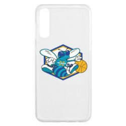 Чохол для Samsung A50 New Orleans Hornets Logo