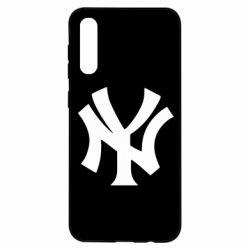 Чохол для Samsung A50 New York yankees