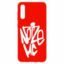 Чехол для Samsung A50 Noize MC