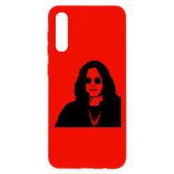Чохол для Samsung A50 Ozzy Osbourne особа