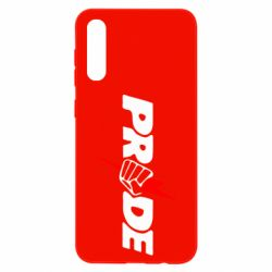 Чохол для Samsung A50 Pride
