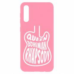 Чохол для Samsung A50 Queen Bohemian Rhapsody