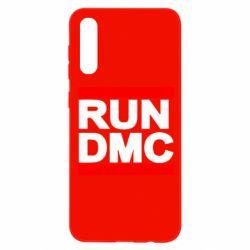 Чохол для Samsung A50 RUN DMC