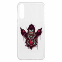 Чохол для Samsung A50 Ryuk the god of death