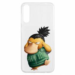 Чохол для Samsung A50 Shikamaru Psyduck