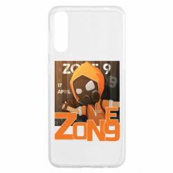 Чохол для Samsung A50 Standoff Zone 9