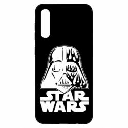 Чохол для Samsung A50 STAR WARS MASK