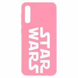 Чохол для Samsung A50 STAR WARS