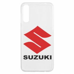 Чохол для Samsung A50 Suzuki
