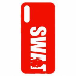 Чохол для Samsung A50 SWAT