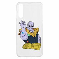 Чохол для Samsung A50 Thanos Art