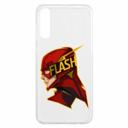 Чохол для Samsung A50 The Flash