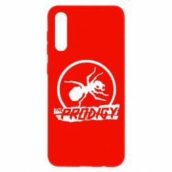 Чохол для Samsung A50 The Prodigy мураха