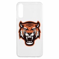 Чохол для Samsung A50 Tiger