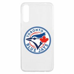 Чохол для Samsung A50 Toronto Blue Jays