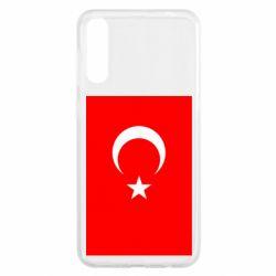 Чехол для Samsung A50 Турция