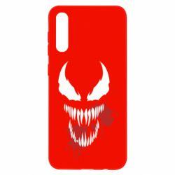 Чохол для Samsung A50 Venom blood