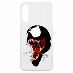 Чохол для Samsung A50 Venom jaw