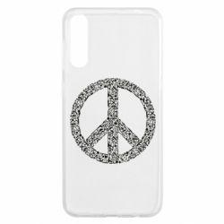 Чохол для Samsung A50 War Peace