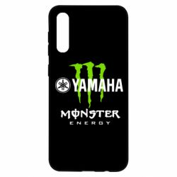 Чохол для Samsung A50 Yamaha Monster Energy