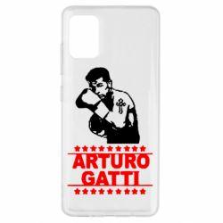 Чохол для Samsung A51 Arturo Gatti