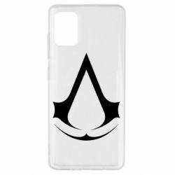 Чохол для Samsung A51 Assassin's Creed