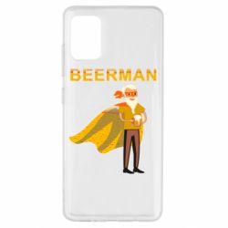 Чохол для Samsung A51 BEERMAN