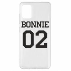 Чохол для Samsung A51 Bonnie 02