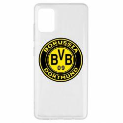 Чохол для Samsung A51 Borussia Dortmund