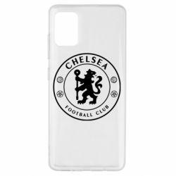Чохол для Samsung A51 Chelsea Club