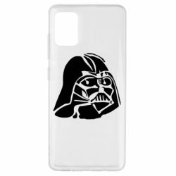 Чехол для Samsung A51 Darth Vader