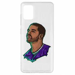 Чехол для Samsung A51 Drake