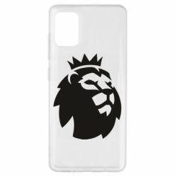 Чохол для Samsung A51 English Premier League