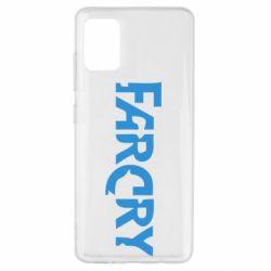 Чохол для Samsung A51 FarCry