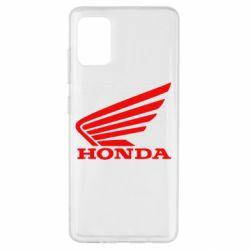Чохол для Samsung A51 Honda
