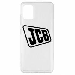 Чохол для Samsung A51 JCB