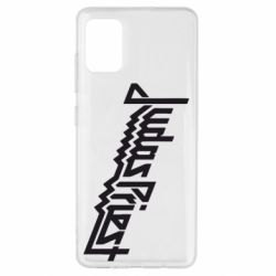 Чохол для Samsung A51 Judas Priest Logo