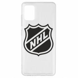 Чохол для Samsung A51 NHL