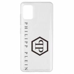 Чохол для Samsung A51 Philipp Plein