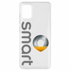 Чохол для Samsung A51 Smart 2